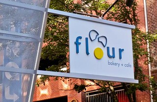 Flour Bakery + Cafe - Fort Point Channel_Exterior1