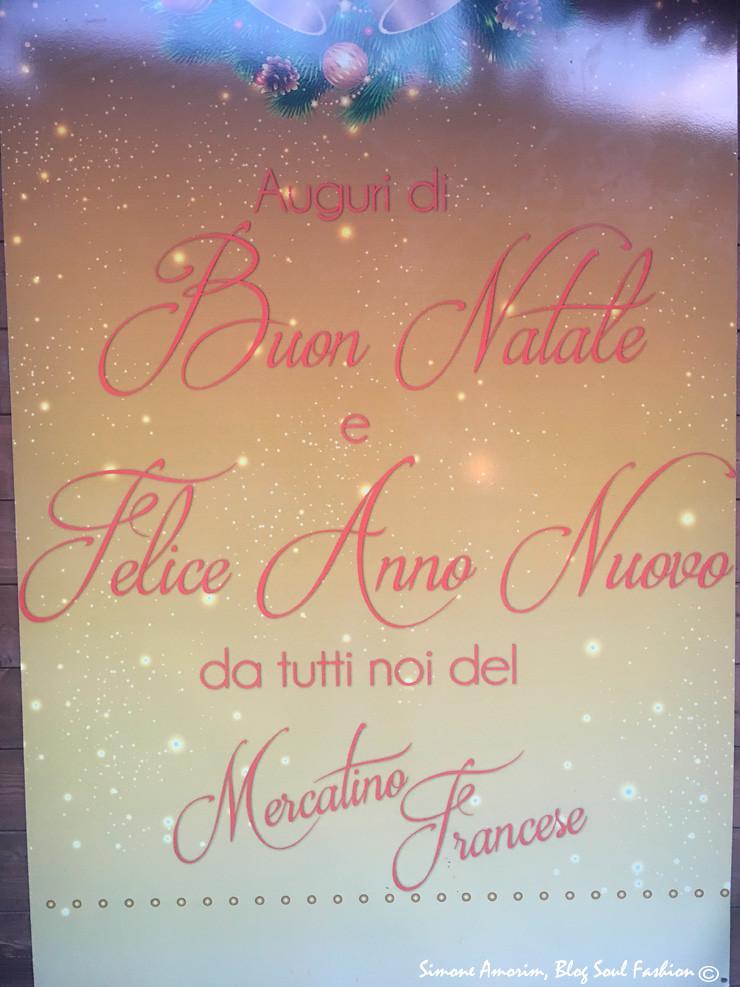 Olha que fofo, todos do mercadinho francês, desejam um bom natal e feliz ano novo. Gostaram da dica?