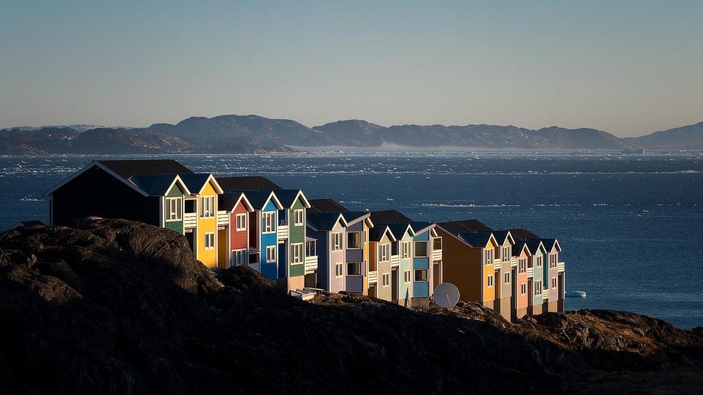 格陵蘭。Thomas Leth-Olsen(CC BY-SA 2.0)
