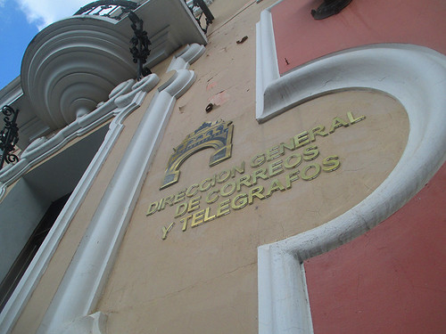 Edificio de Correos 06 | by worldtravelimages.net