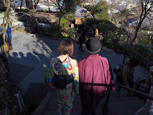 walking around Kamakura 2016.12.25 (44)