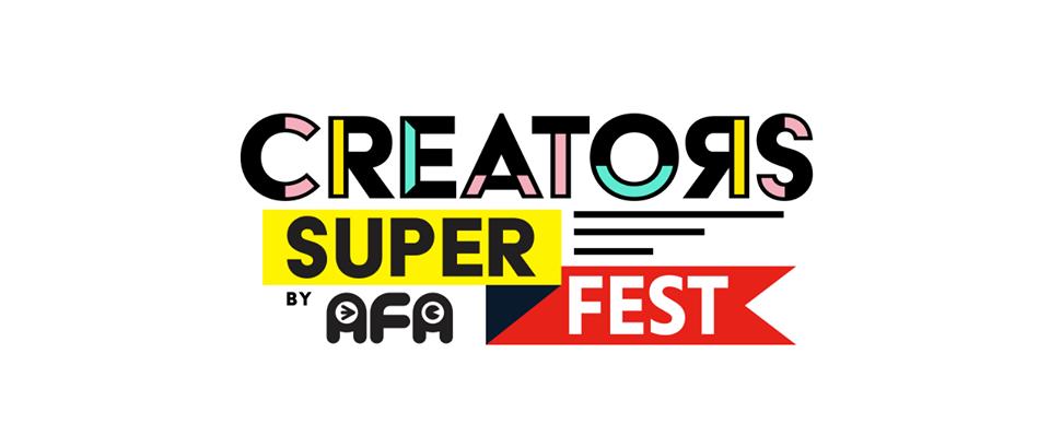 Creators' Super Fest 2017