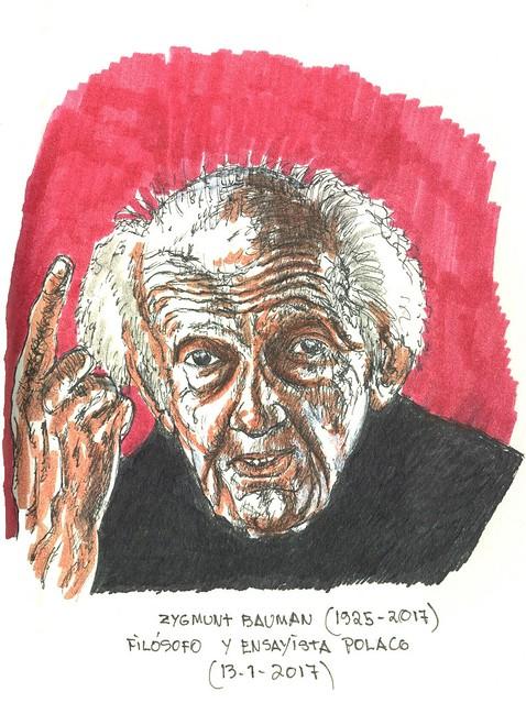 Zygmunt Bauman (1925-2017)