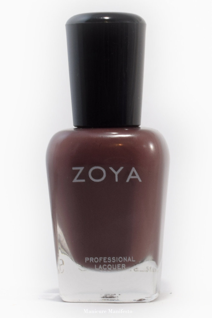 Zoya Naturel 3 review