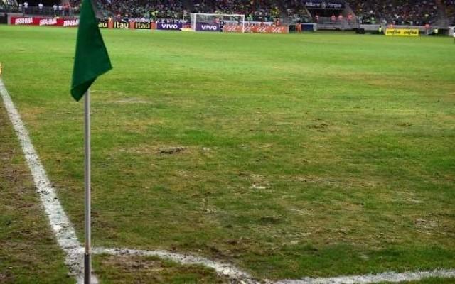 Paulo Nobre diz que Palmeiras deve ficar sem o Allianz Parque na Copa do Brasil