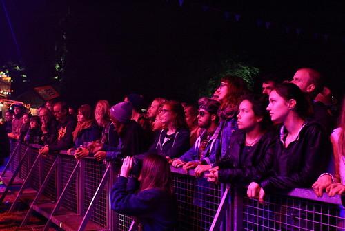 Ghostpoet, Publikum