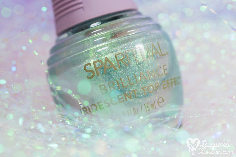 SpaRitual - Brilliance