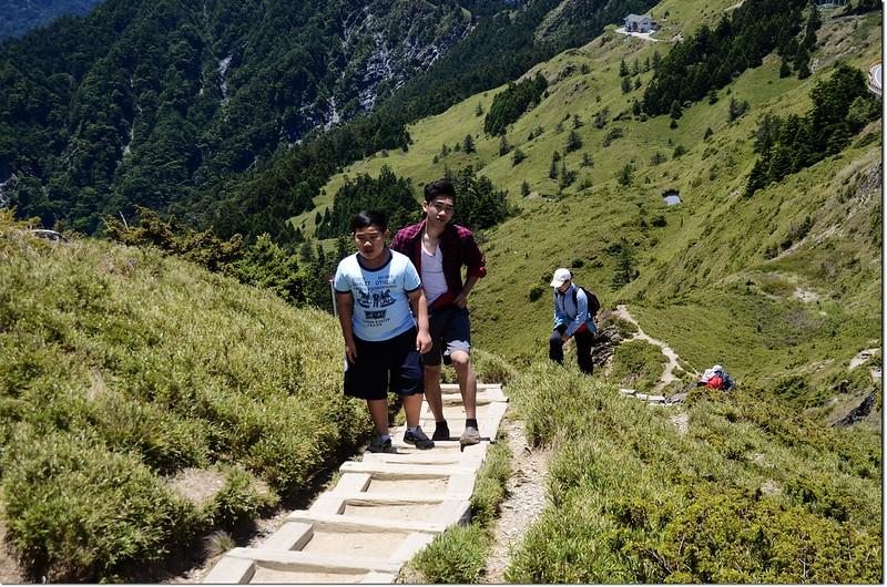 石門山步道 1