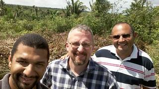 Pastors' meeting in Morros...