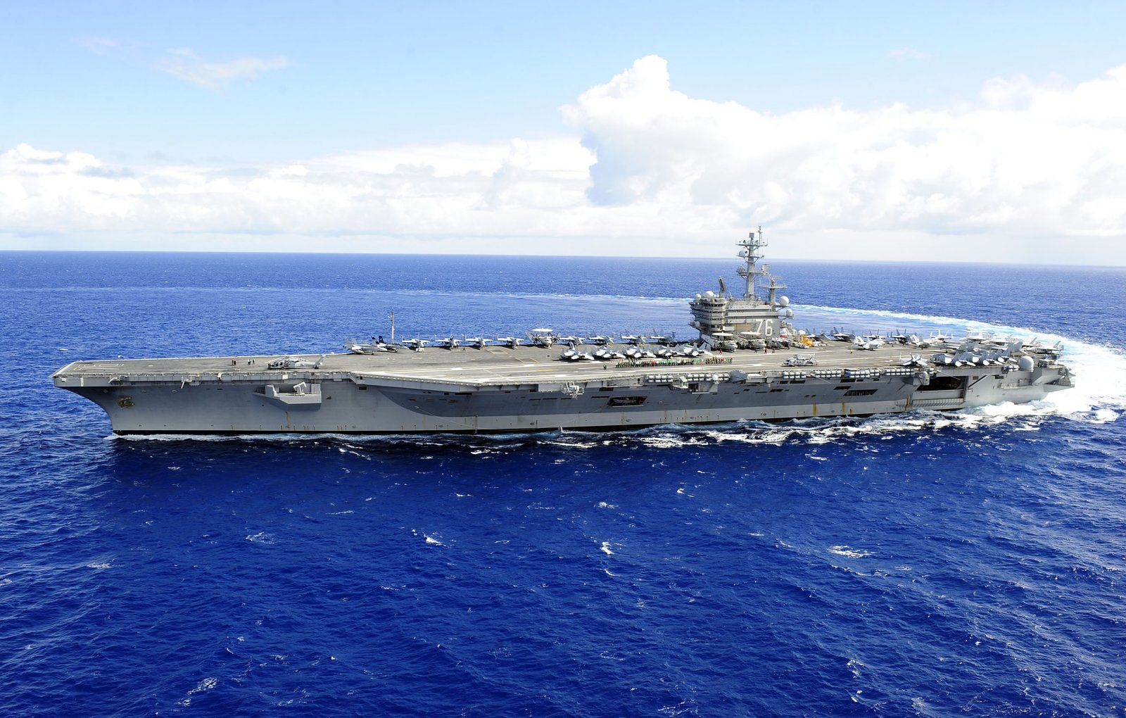 nimitz chat The lighthouse and naval vessel urban legend describes an encounter between a large naval ship and what at first appears to be another vessel, with which the ship is on a collision course the naval vessel.
