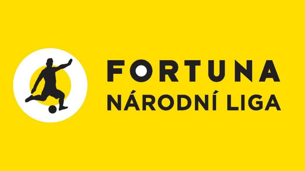 Logo Fortuna národní ligy
