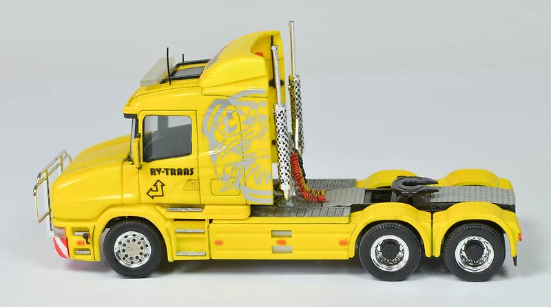 Camiones, transportes especiales y grúas de Darthrraul 31748169483_0b236ce2de_c