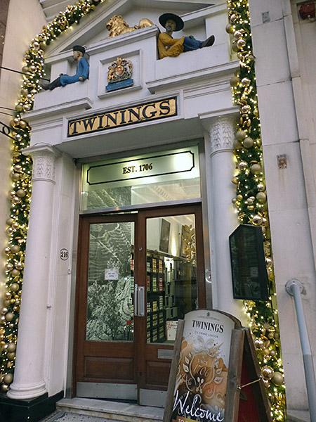 twinings 1
