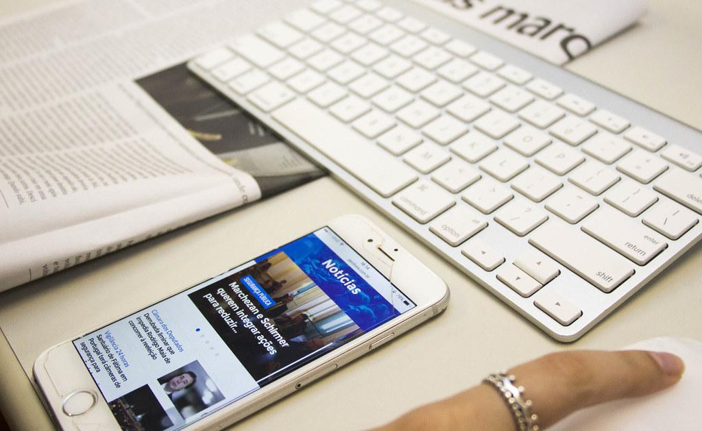 Curso de jornalismo online dating