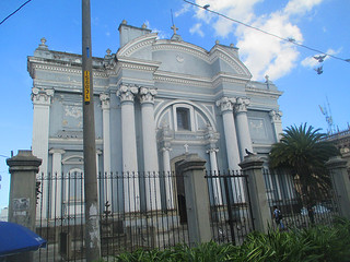 6A Avenida, Old Town 59 - Iglesia de San Francisco | by worldtravelimages.net