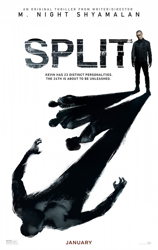 Split - Poster 3