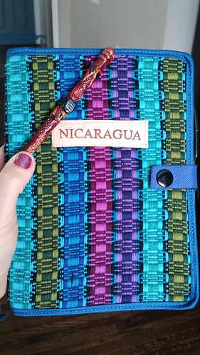 Jan 13 2016 Nicaragua Trip