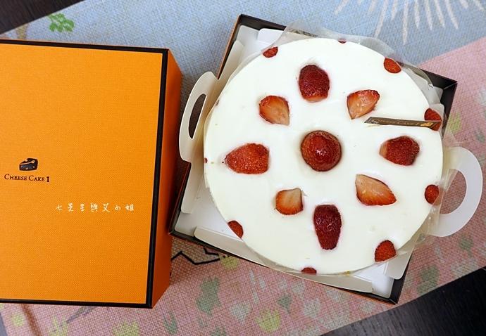 6 CheeseCake1頂級精品乳酪蛋糕 起士蛋糕界的愛馬仕