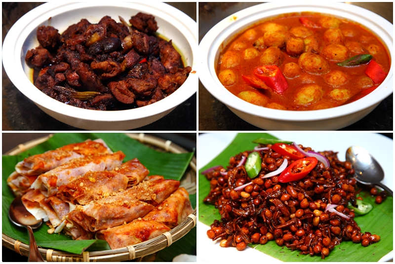 Malay Dishes 2