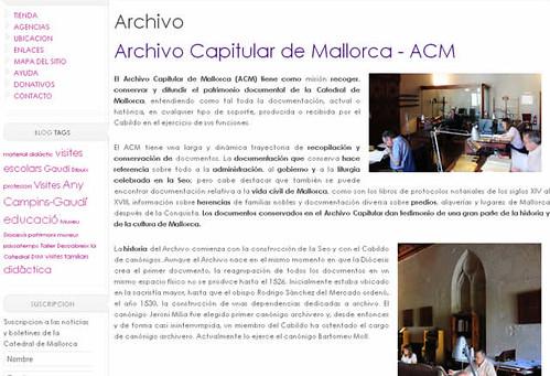 Archivo Capitular