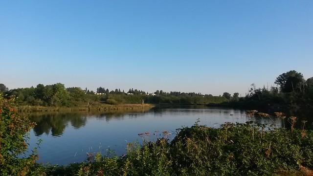 Langus Riverfront Park