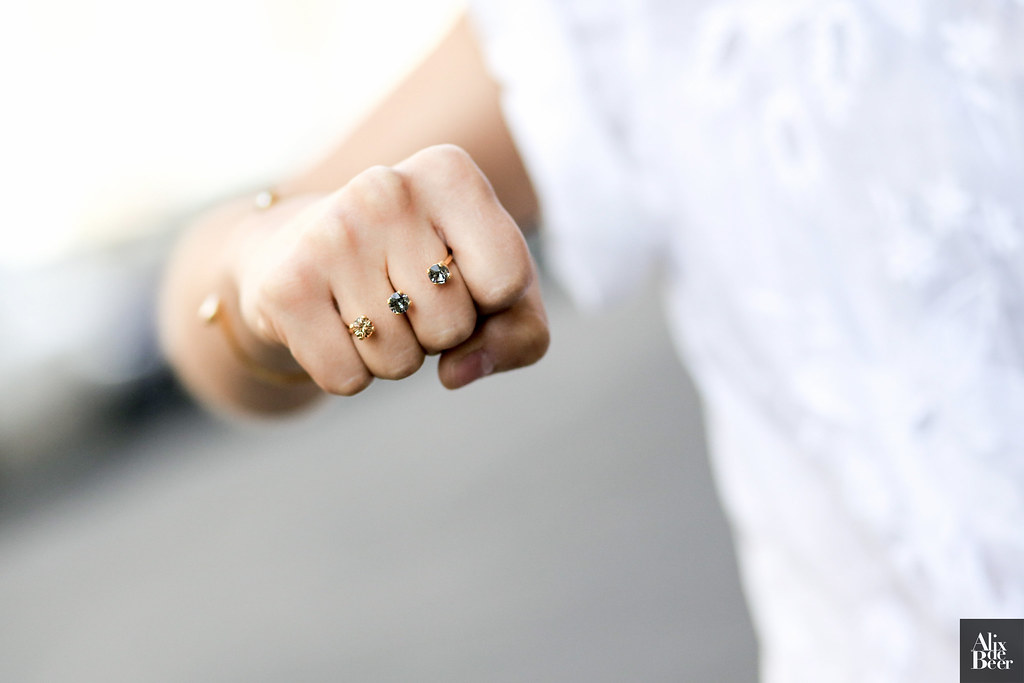 louise damas ring
