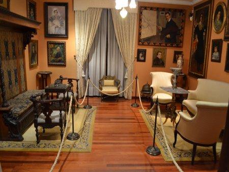casa muzeu benlliure 2 obiective turistice valencia