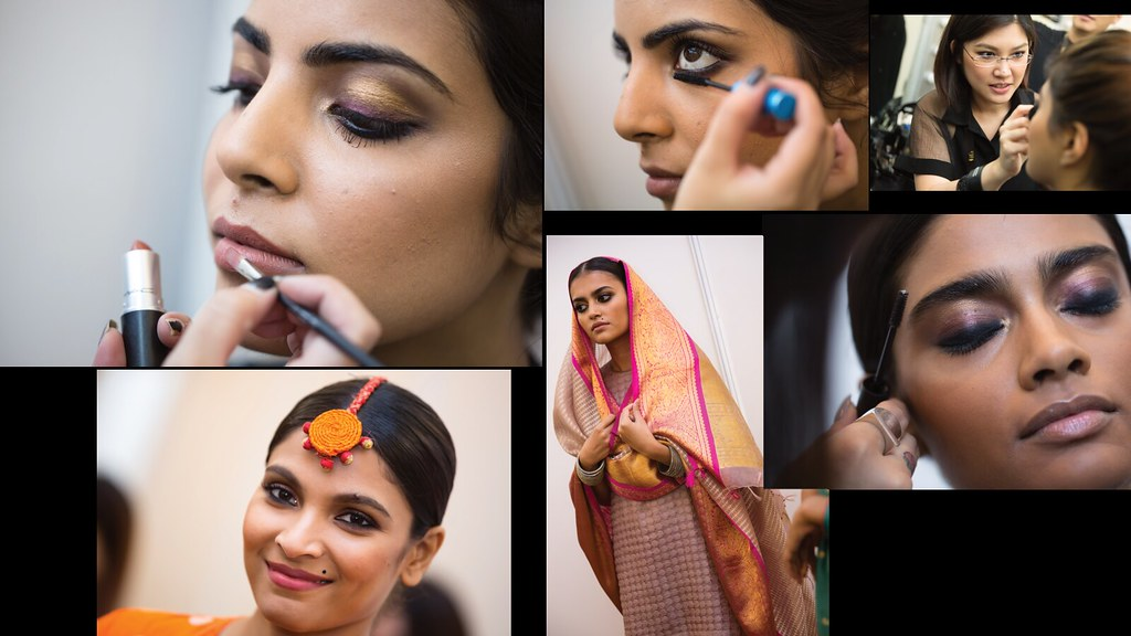 IIFA BTS mac makeup collage02