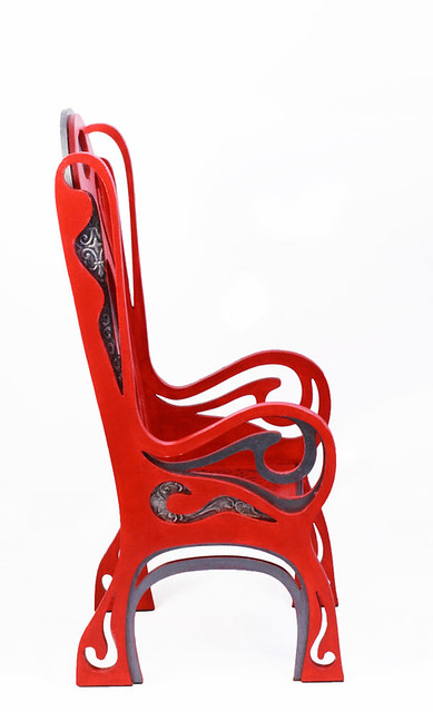 Takumi chair model 06