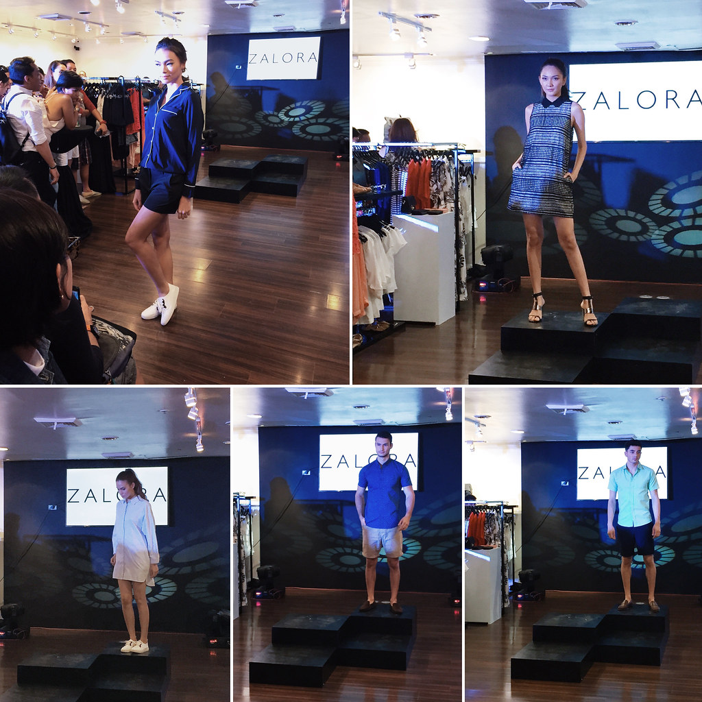 zalora-philippines-pop-up-store-fashion-show