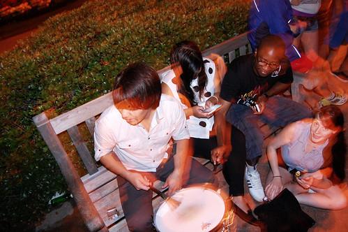 Boardwalk Foursquare Party (June 21 2014) (17)