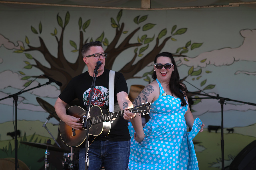 The Bottle Tops at Flatwater Music Festival | June 27, 2015