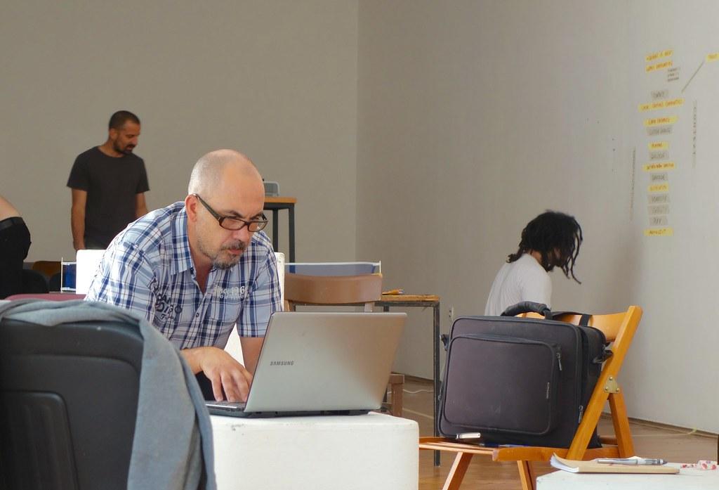 Image result for gaming desk flickr