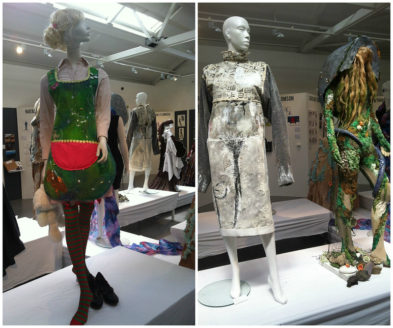 Wimbledon College of Arts Costume Design 3