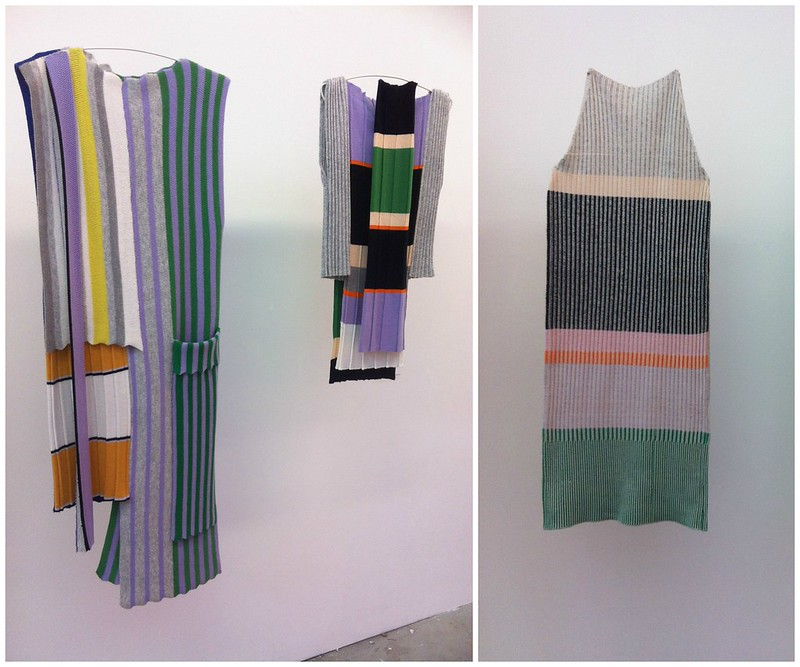 Chelsea College of Art Textile Design 4