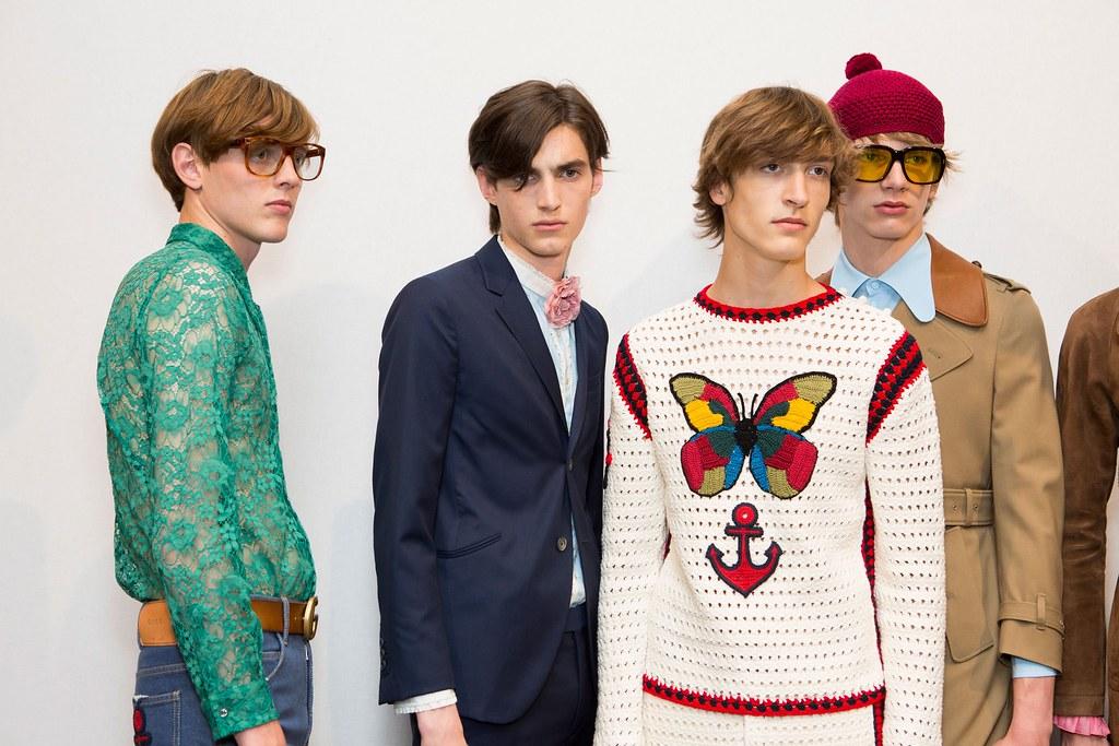 SS16 Milan Gucci266_Ned Barton, Alfons Miari, Tim Dibble, Erik Van Gils(fashionising.com)