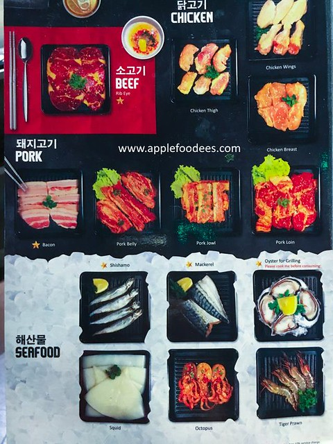 korean charcoal bbq menu-1