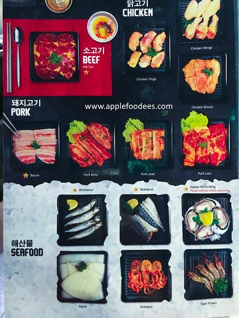 korean charcoal bbq menu-1
