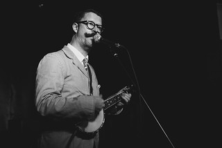 Mr B The Gentleman Rhymer | by p_a_h