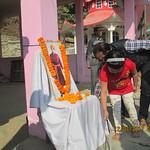 Swami Vivekananda Jayanti Program in Badarpur