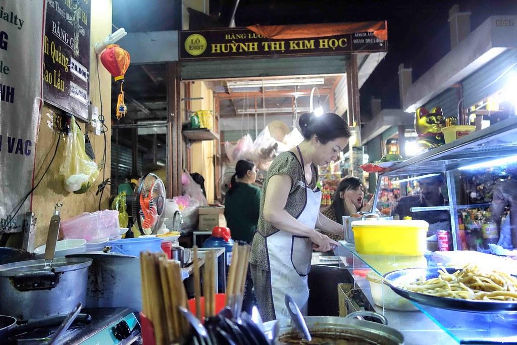 Vietnam - Hoi An - Ou Manger