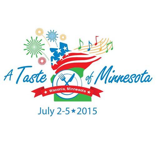 07/02 - 05/15 Taste of Minnesota 2015 @ Carver County Fairgrounds, Waconia, MN