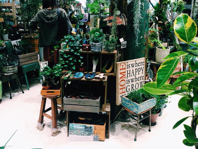 Craft Shops in Japan