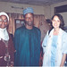 Rahma Abdul Majid, Ado Ahmad Gidan Dabino, and Carmen McCain