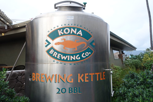 Kona Brewing Company | by erin.niimi