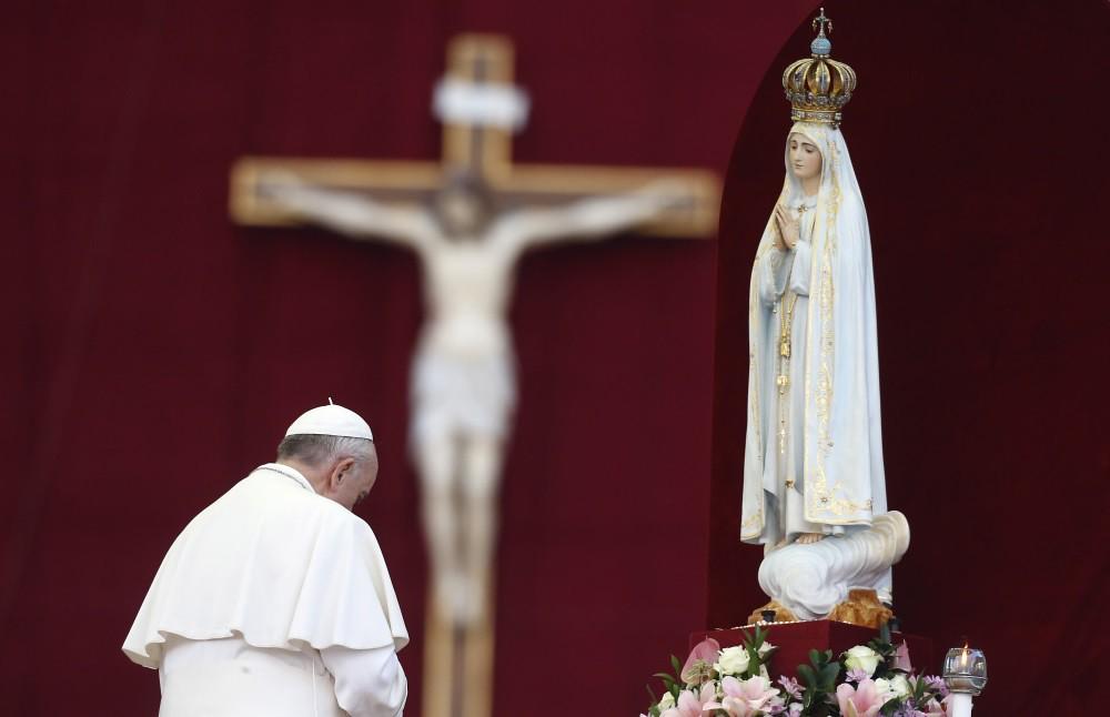 Đức Thánh Cha Phanxicô Ban Ơn Toàn Xá Nhân Dịp ...