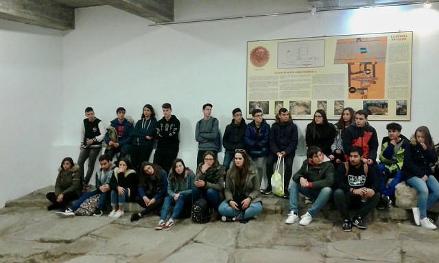 Teatro solidario en Medina Sidonia
