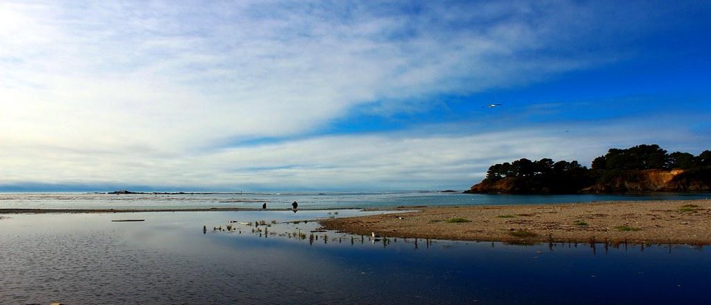 best beaches in California