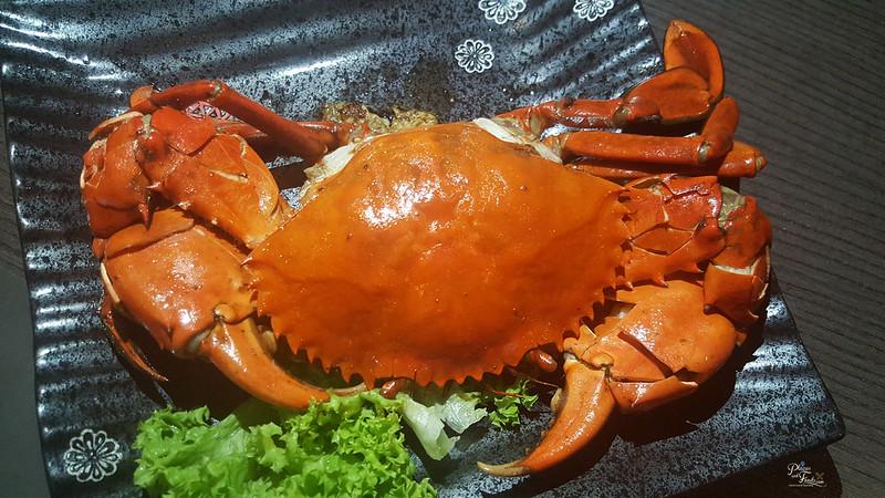 kazoku ai fire crab