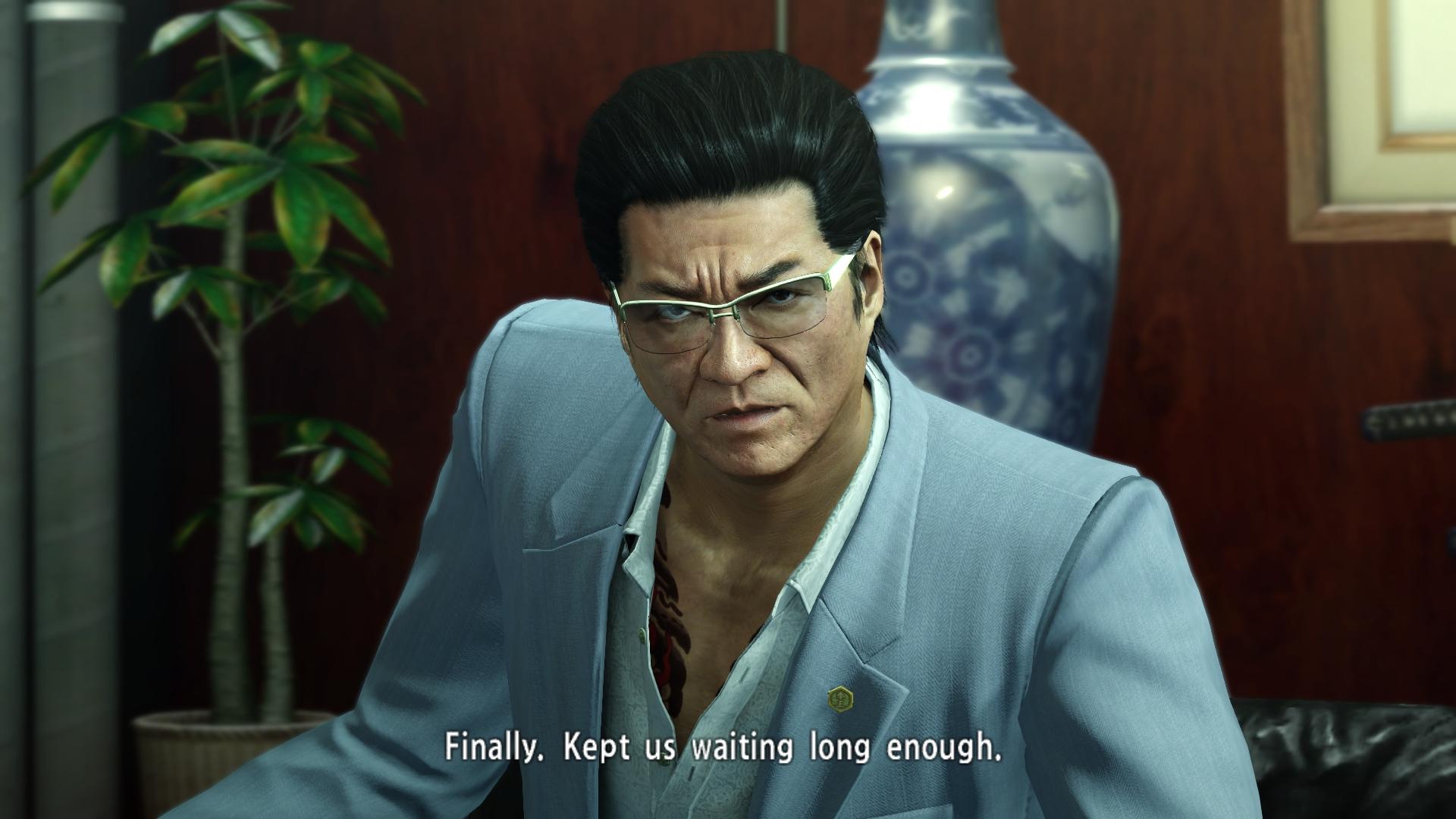Yakuza 0 Review Screeshot 05